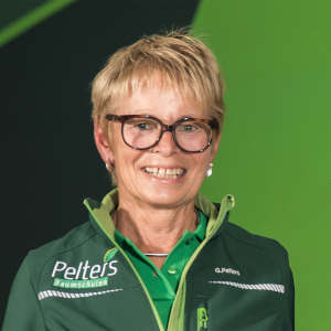 Gertrud Pelters